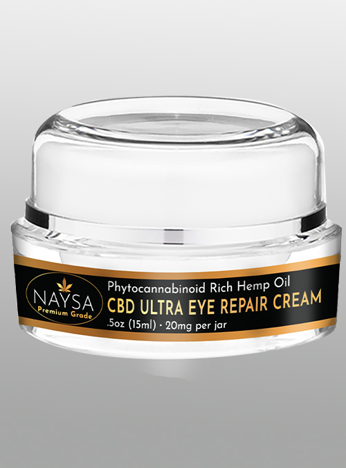 cbd Eye Repair Cream