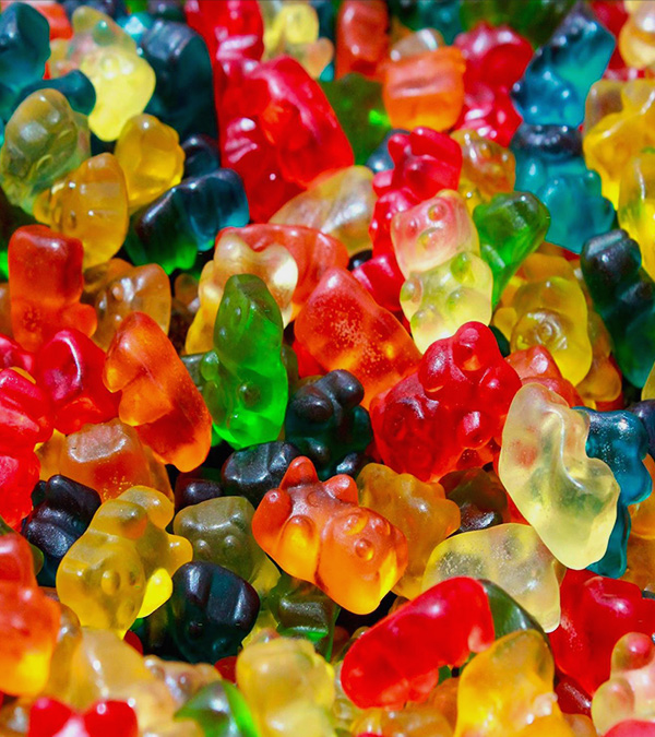 cbd gumies