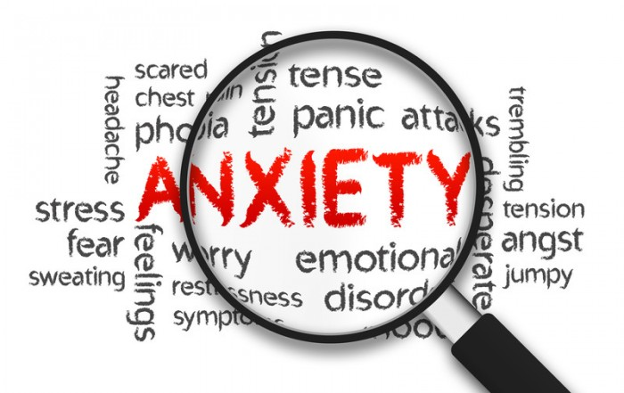 CBD and Anxiety