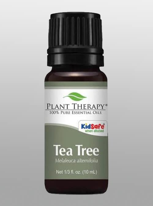 Tea Tree Essential Oil Therapy - Herbane Health