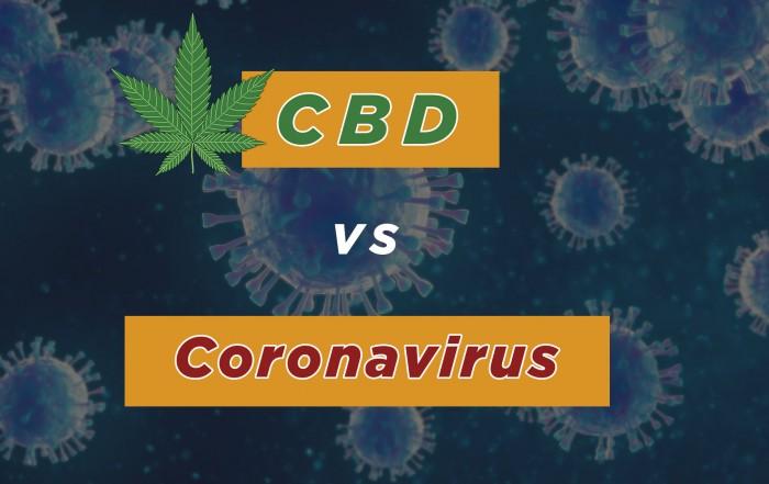 cbd and corona virus -Herbane Health