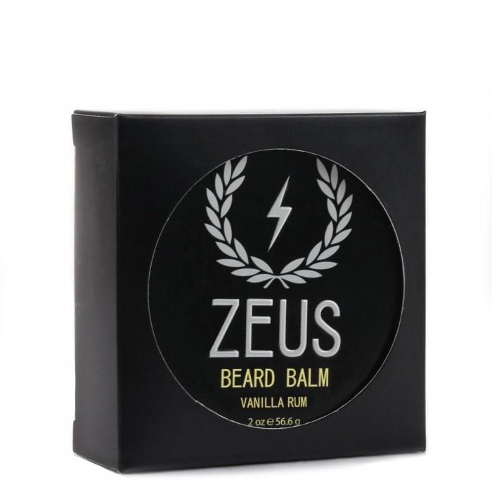 beard balm conditioner look - zeus - Herbane Health